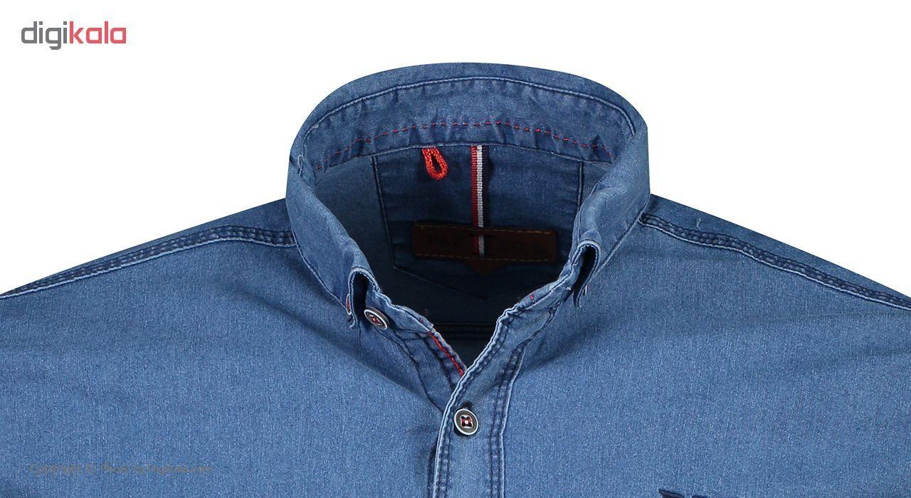 پیراهن مردانه مدل L-BL main 1 2