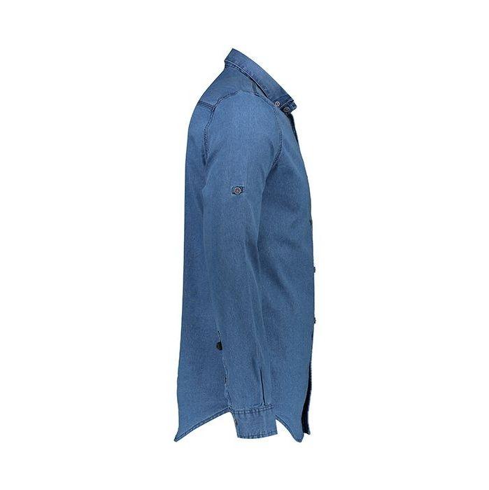 پیراهن مردانه مدل L-BL main 1 4