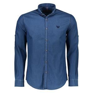 پیراهن مردانه پازو کد L-B