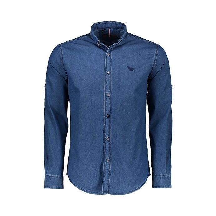 پیراهن مردانه پازو کد L-B main 1 1