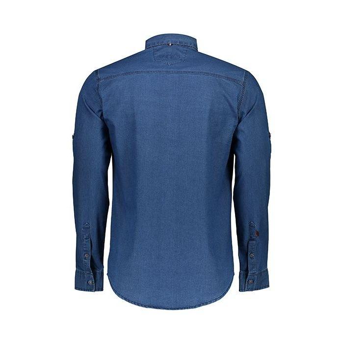 پیراهن مردانه پازو کد L-B main 1 5