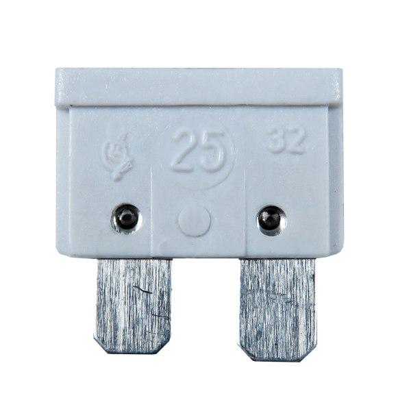 فیوز خودرو 25 آمپر کد H222285