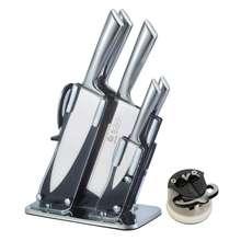 ست چاقو آشپزخانه 7 پارچه جی فی نی مدل G-K-C-7