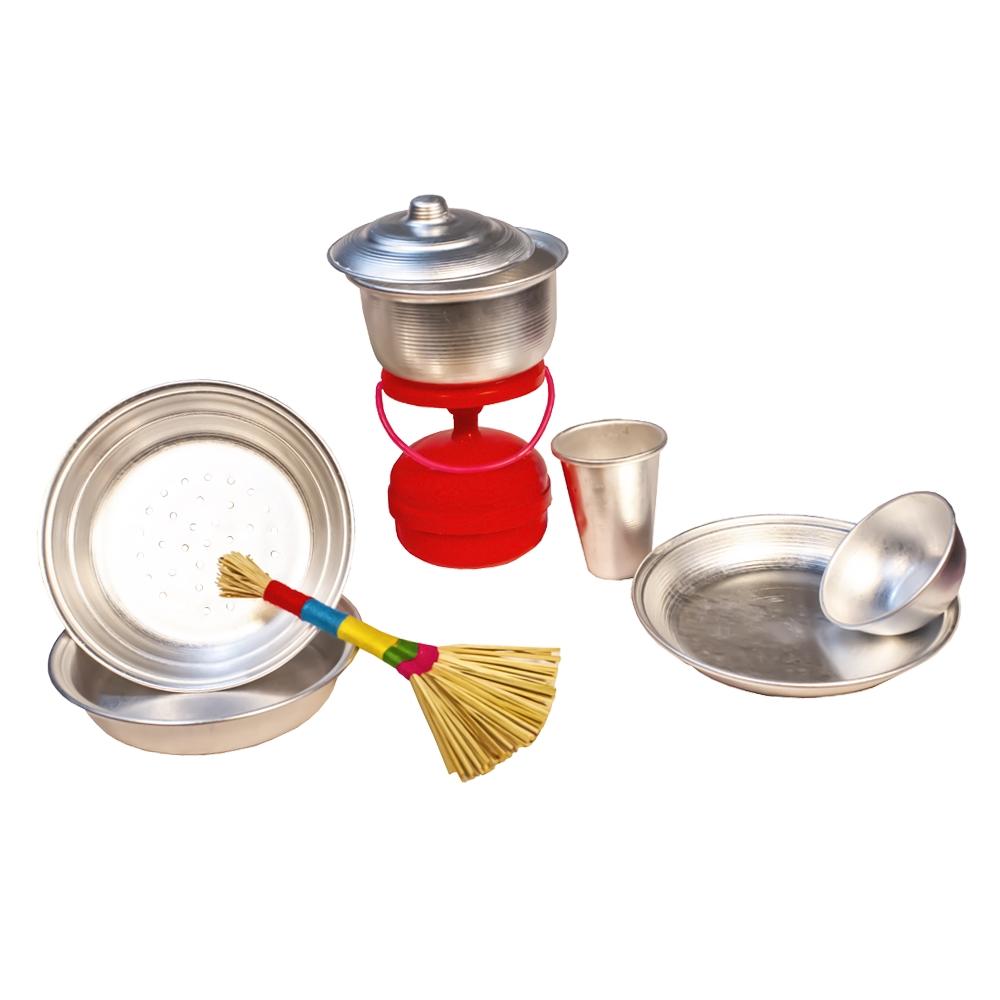 خرید                     اسباب بازی ست آشپزخانه روحی کد CL8