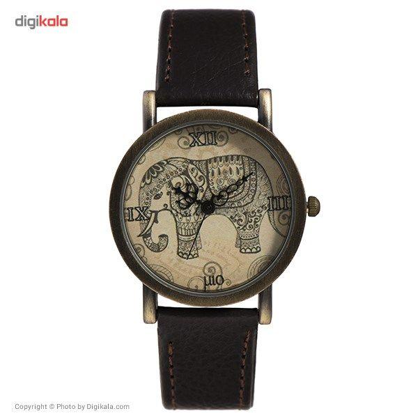 ساعت دست ساز زنانه میو مدل 624 -  - 2