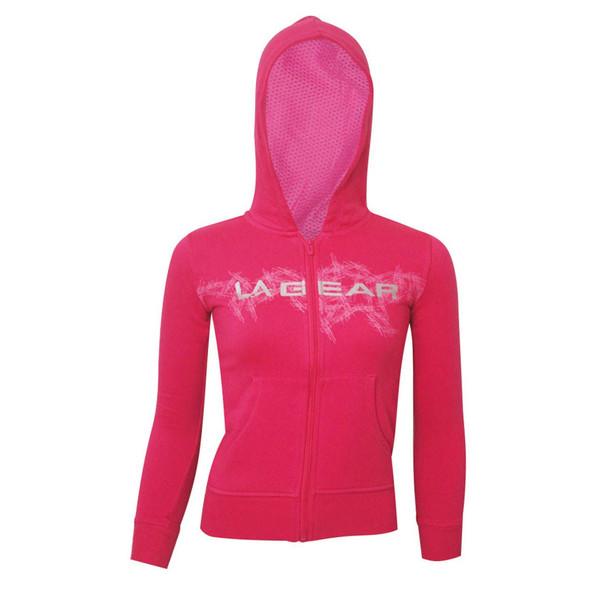 سویشرت زنانه ال ای گر مدل Sweater Jacket کد 0026P