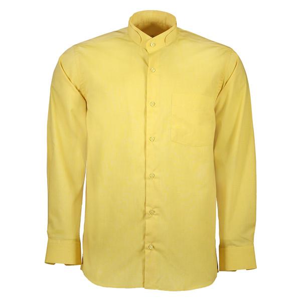 پیراهن مردانه آیسی مدل 1161113-15