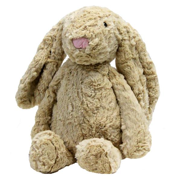 عروسک طرح خرگوش کد480 ارتفاع 48سانتی متر
