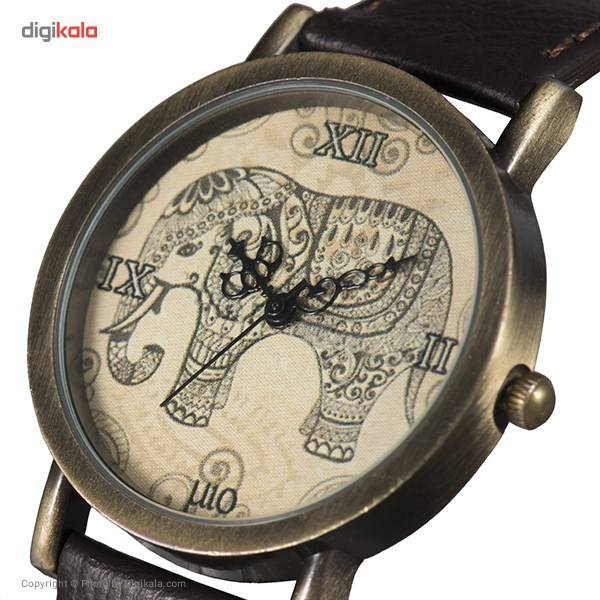 ساعت دست ساز زنانه میو مدل 624 -  - 3