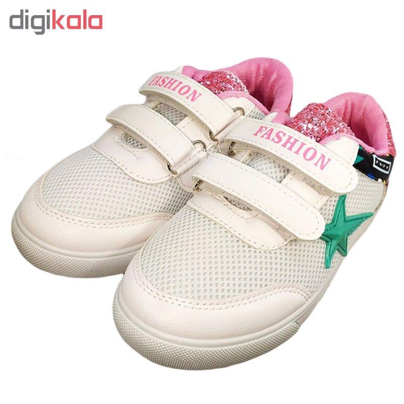 کفش دخترانه مدل PDS01_88_X8A