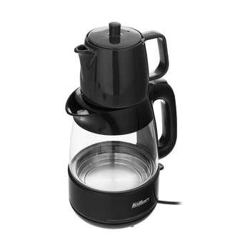 چای ساز فلر مدل TS 070-BKP
