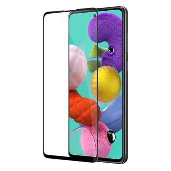 محافظ صفحه نمایش مدل AS-005 مناسب برای گوشی موبایل سامسونگ Galaxy A51