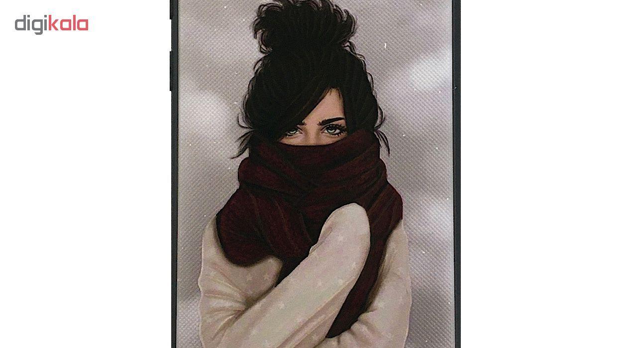 کاور مدل P0114 مناسب برای گوشی موبایل سامسونگ Galaxy A30 main 1 1