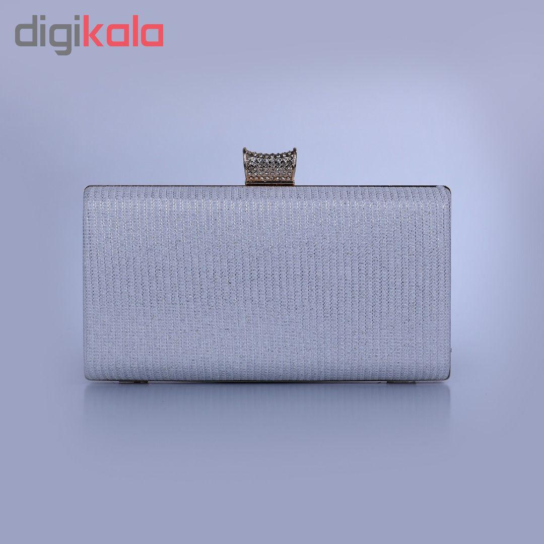 کیف دوشی زنانه کد msttl57LME
