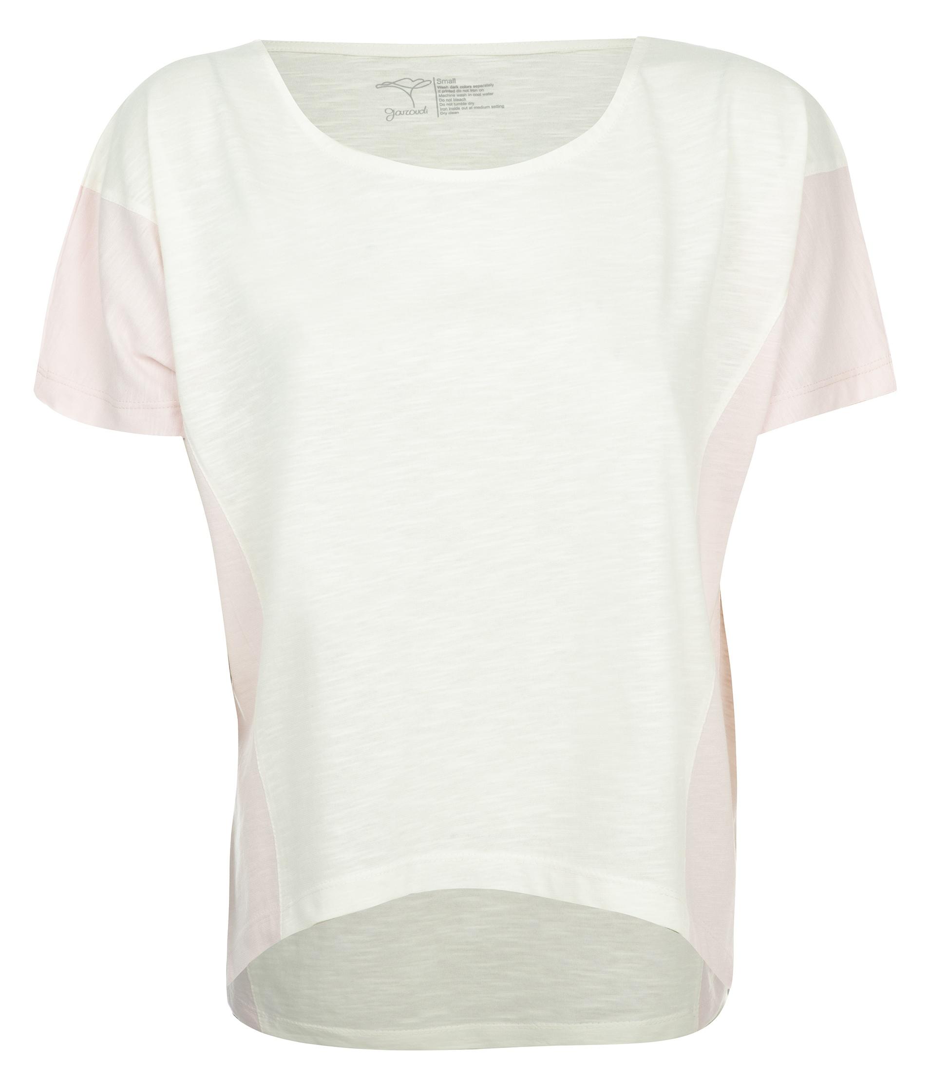 تصویر تی شرت زنانه گارودی مدل 1003103017-91