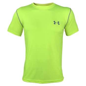 تی شرت ورزشی مردانه مدل UA-Y118