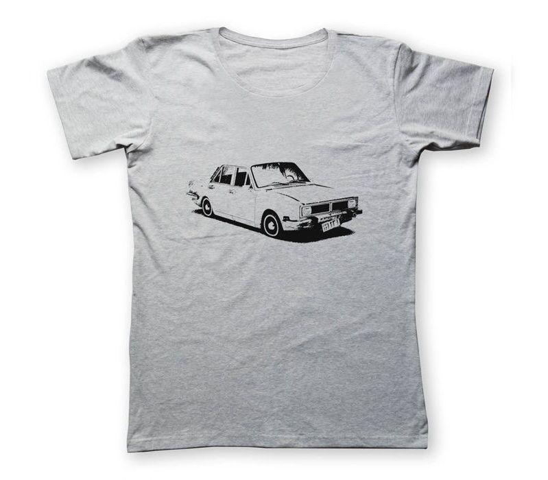 تی شرت مردانه به رسم طرح پیکان کد 2216 main 1 1