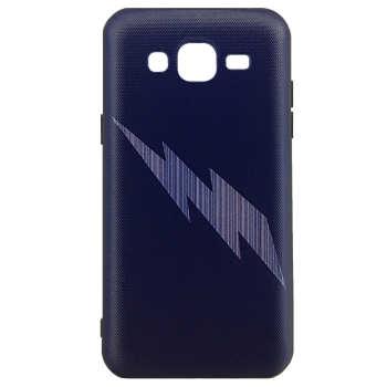 کاور مدل P0128 مناسب برای گوشی موبایل سامسونگ Galaxy J5 2015