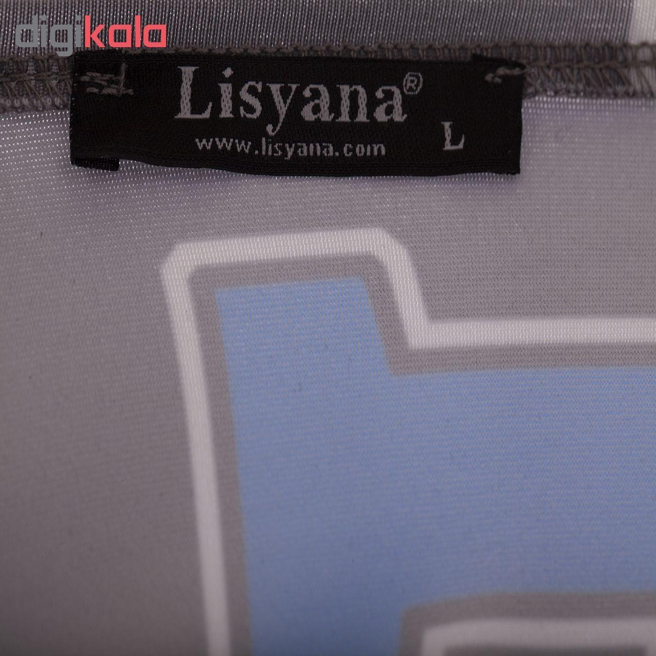 نیم تنه ورزشی زنانه لیسیانا کد 884 main 1 4