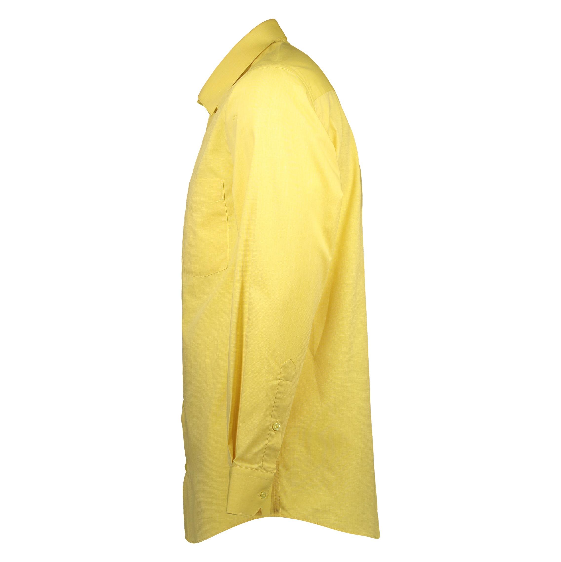 پیراهن مردانه آیسی مدل 1161104-15