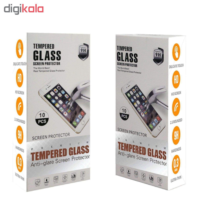 محافظ پشت گوشی مدل TP-104 مناسب برای گوشی موبایل سامسونگ Galaxy Note 10 Plus main 1 2