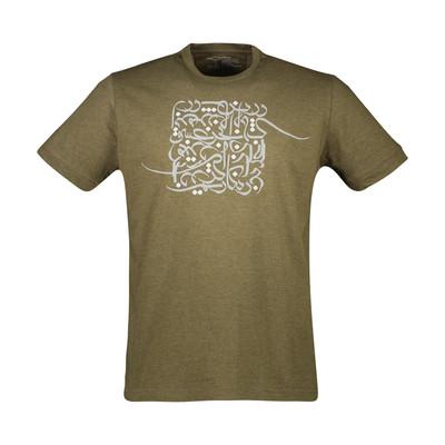تی شرت مردانه گارودی مدل 2003104013-27