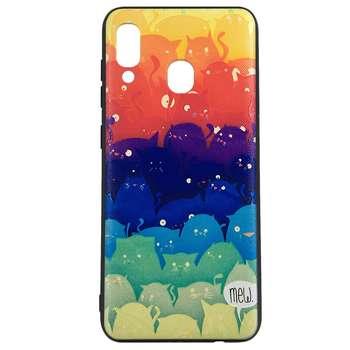 کاور مدل B0079 مناسب برای گوشی موبایل سامسونگ  Galaxy A30 / A20
