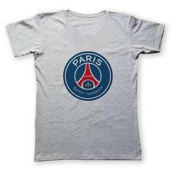 تی شرت مردانه به رسم طرح پاری سن ژرمن کد 2221