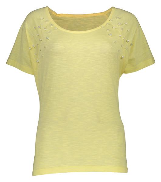تی شرت زنانه گارودی مدل 1003104023-12