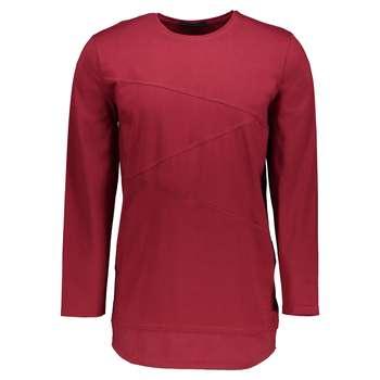 تی شرت آستین بلند مردانه تارکان کد 246-5 btt