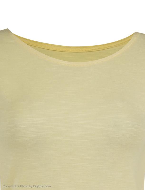 تی شرت زنانه گارودی مدل 1003113014-13