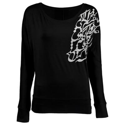 تصویر تی شرت زنانه گارودی مدل 1003108013-09