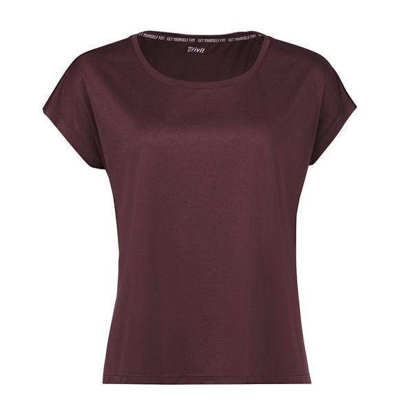 تی شرت ورزشی زنانه کرویت مدل SA-65
