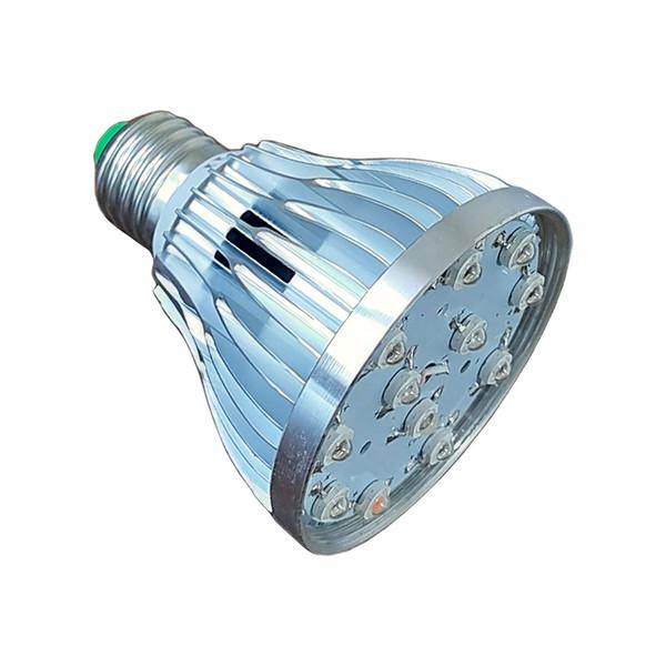 لامپ رشد گیاه 12 وات مدل R1212 پایه E27