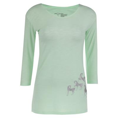 تصویر تی شرت زنانه گارودی مدل 1003113014-22