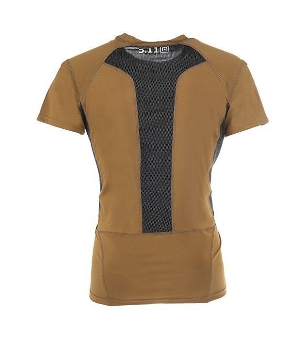 تی شرت ورزشی مردانه مدل cmp-5.11