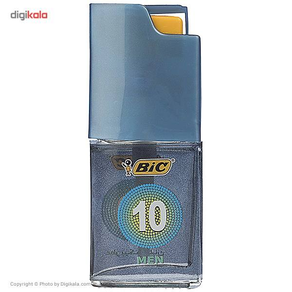 عطر جیبی مردانه بیک مدل Dot Collection No10 حجم 7.5 میلی لیتر main 1 1