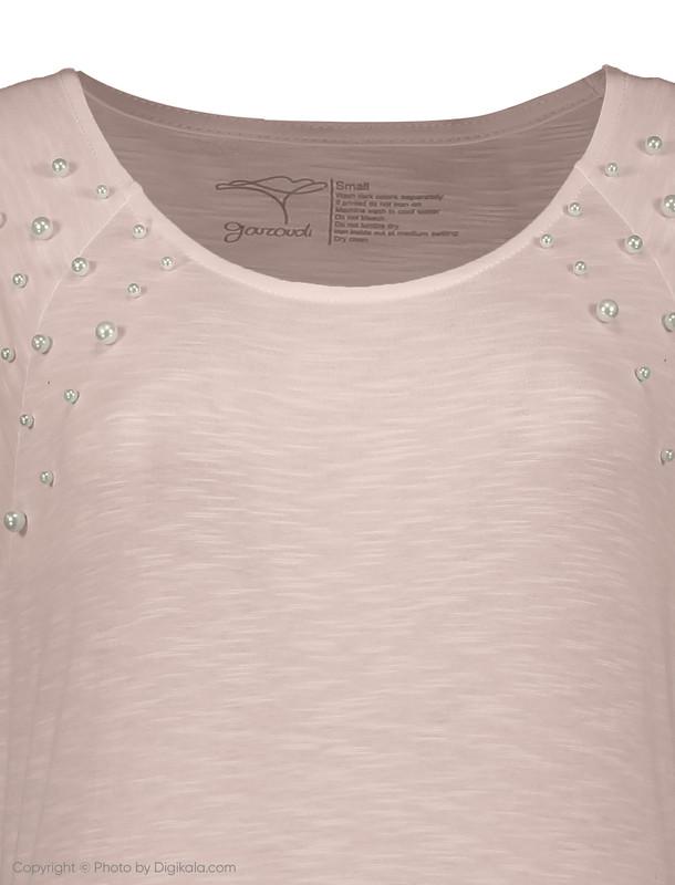 تی شرت زنانه گارودی مدل 1003104023-81