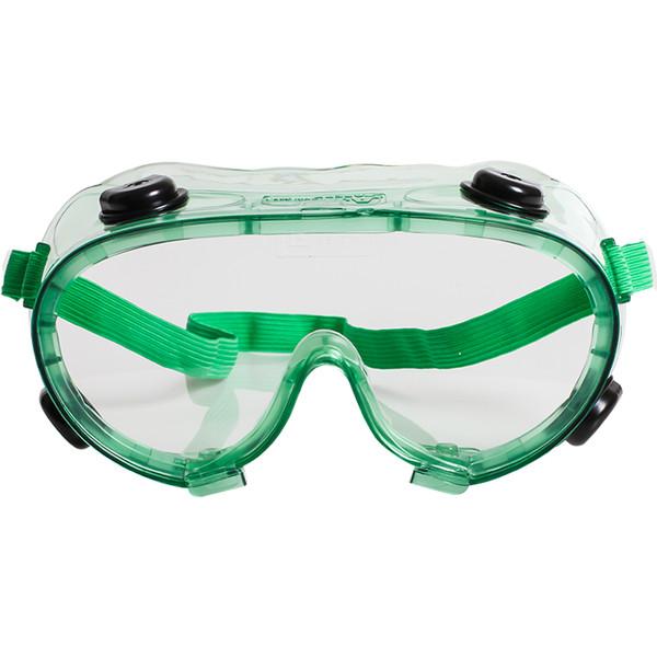 عینک ایمنی آلبا مدل ST200