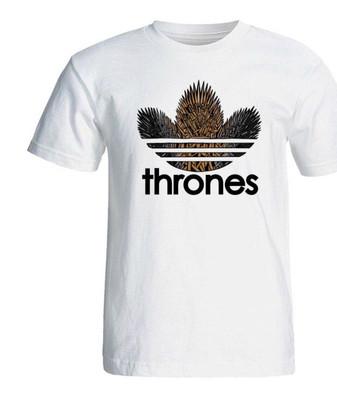 تیشرت مردانه مدل Game Of Thrones کد SA292