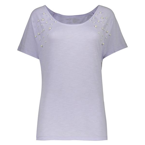 تی شرت زنانه گارودی مدل 1003104023-64