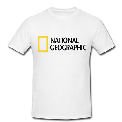 Photo of تیشرت مردانه طرح نشنال جئوگرافیک کد 0012