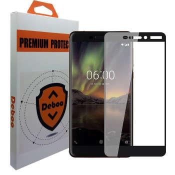 محافظ صفحه نمایش دبو مدل RN9N مناسب برای گوشی موبایل نوکیا 6.1