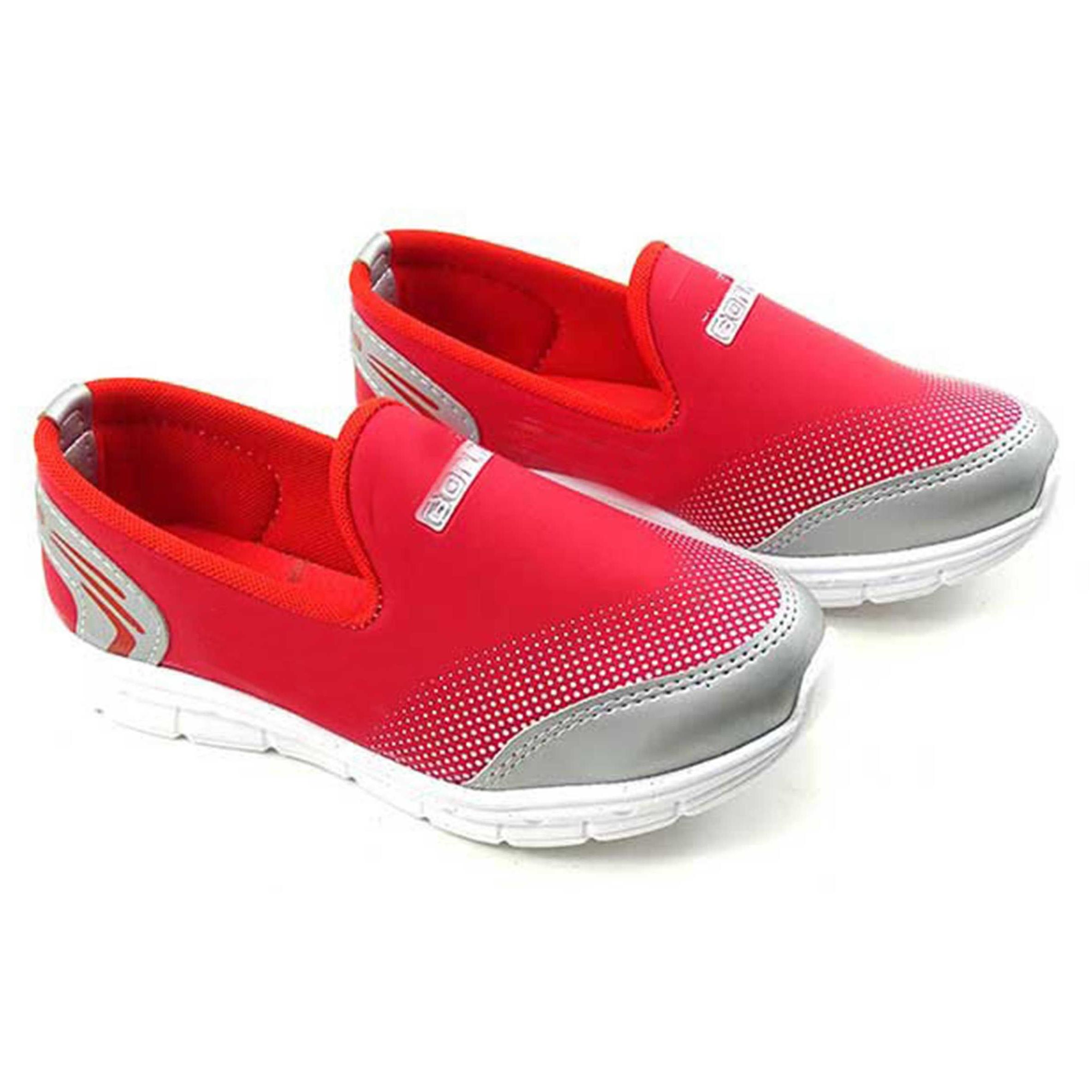 کفش راحتی پسرانه مدل B02710