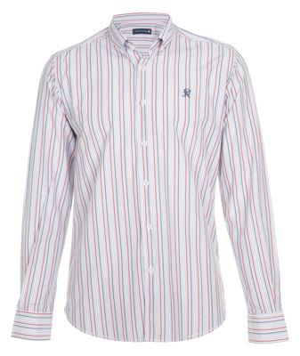 تصویر پیراهن مردانه سیاوود مدل 62823 کد R0021