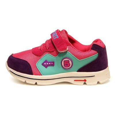 تصویر کفش مخصوص پیاده روی دخترانه اسپرت کد 278