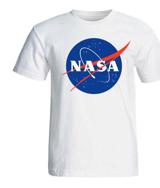 تیشرت مردانه طرح ناسا کد SA311