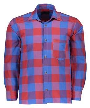 پیراهن مردانه فرانکو مدل P.Baz.168