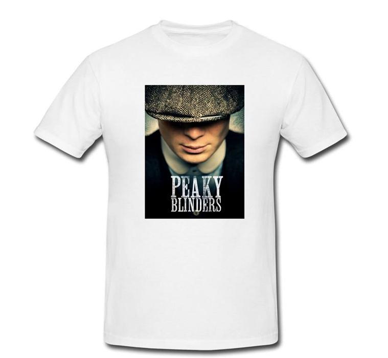 تیشرت مردانه طرح پیکی بلاندرز - peaky blinders کد 0096 main 1 3