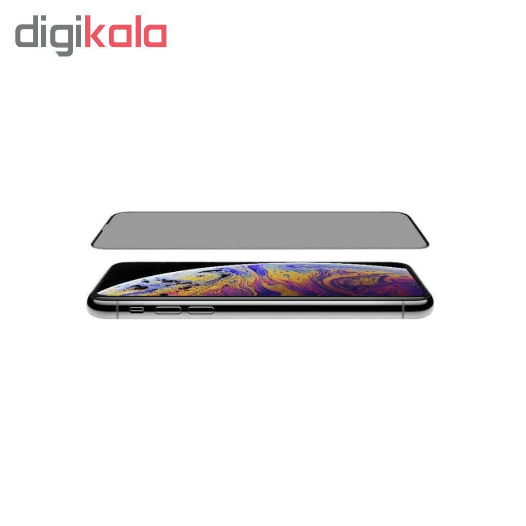محافظ صفحه نمایش مات مدل CRA-I7 مناسب برای گوشی موبایل اپل iphone 7/8 main 1 4